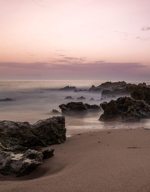 Qué ver y hacer en la Costa Vicentina: Praia da Ilha do Pessegueiro