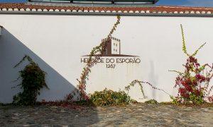 Herdade do Esporao: aquí se produce el mejor aceite (y el mejor vino) de Portugal
