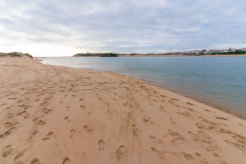 Qué ver y hacer en la Costa Vicentina: Praia das Furnas