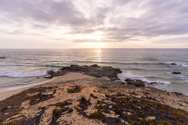Qué ver y hacer en la Costa Vicentina: Praia do Farol