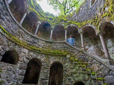 5 lugares imprescindibles en Sintra que tienes que visitar sí o sí