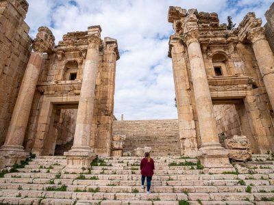 Visitar Jerash, el tesoro romano de Jordania: qué ver, precios e info útil