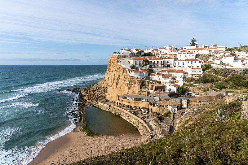 Imprescindibles en Sintra: Costa de Sintra