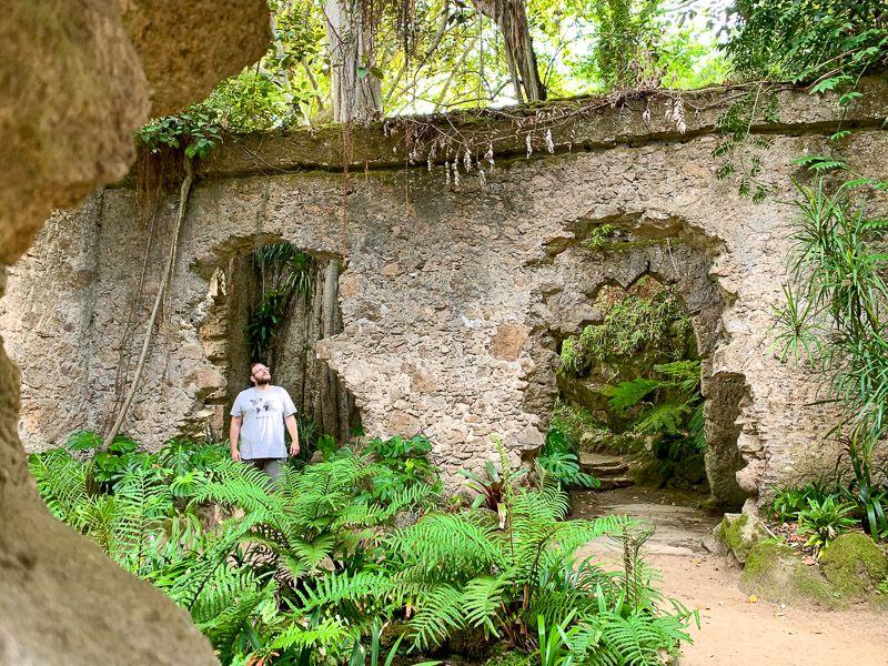 Qué ver en Sintra: Palacio de Monserrate