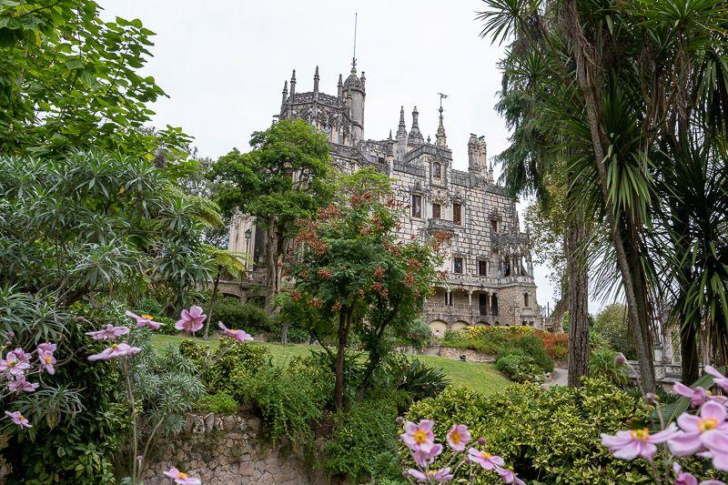 Qué ver en Sintra: Quinta da Regaleira