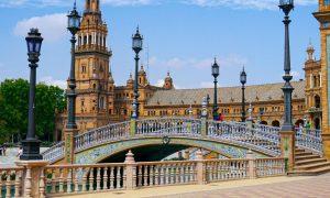 Los 9 mejores FREE tours por Sevilla gratis y en español