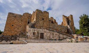 Visitar el castillo de Ajlun en Jordania: cómo llegar, precios e info útil