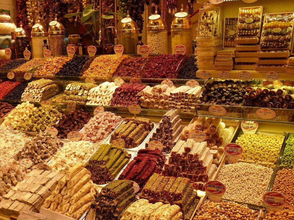 Uno de los grandes motivos para viajar a Turquía: la gastronomía