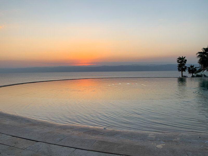 Hotel Kempinski Ishtar Dead Sea: nuestra opinión sobre el MEJOR hotel del Mar Muerto