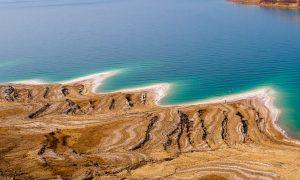 Carretera del Mar Muerto en Jordania [QUÉ VER + MAPA + VÍDEO]