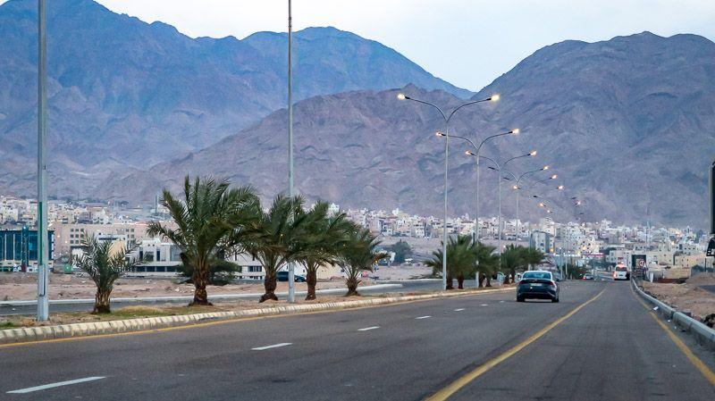 Qué hacer en Áqaba