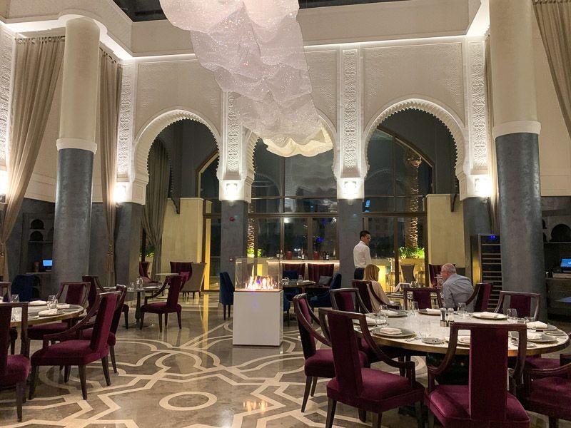 Qué hacer en Áqaba: darse un capricho en alguno de sus hoteles