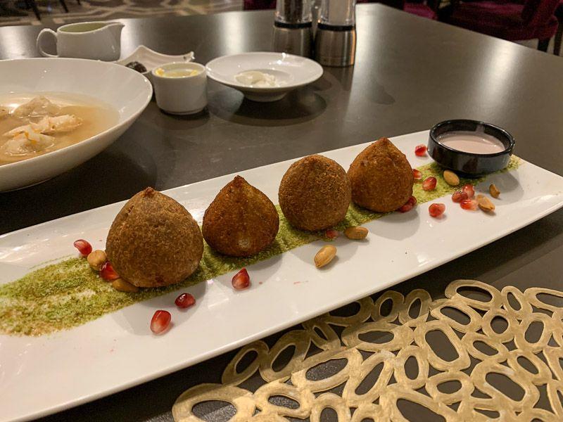 Qué hacer en Áqaba: disfrutar de la gastronomía jordana