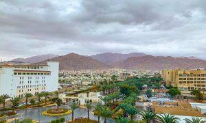 Qué hacer en Áqaba en un día [GUÍA + ITINERARIO + MAPA]