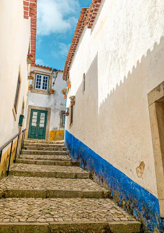 Las 12 mejores rutas en coche por Portugal: de Oporto a Lisboa