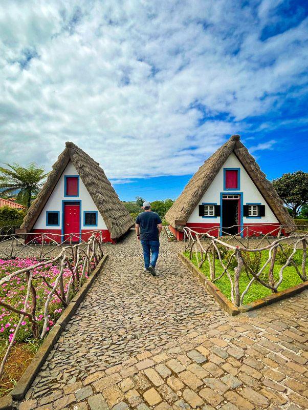 Imprescindibles en Portugal: Madeira
