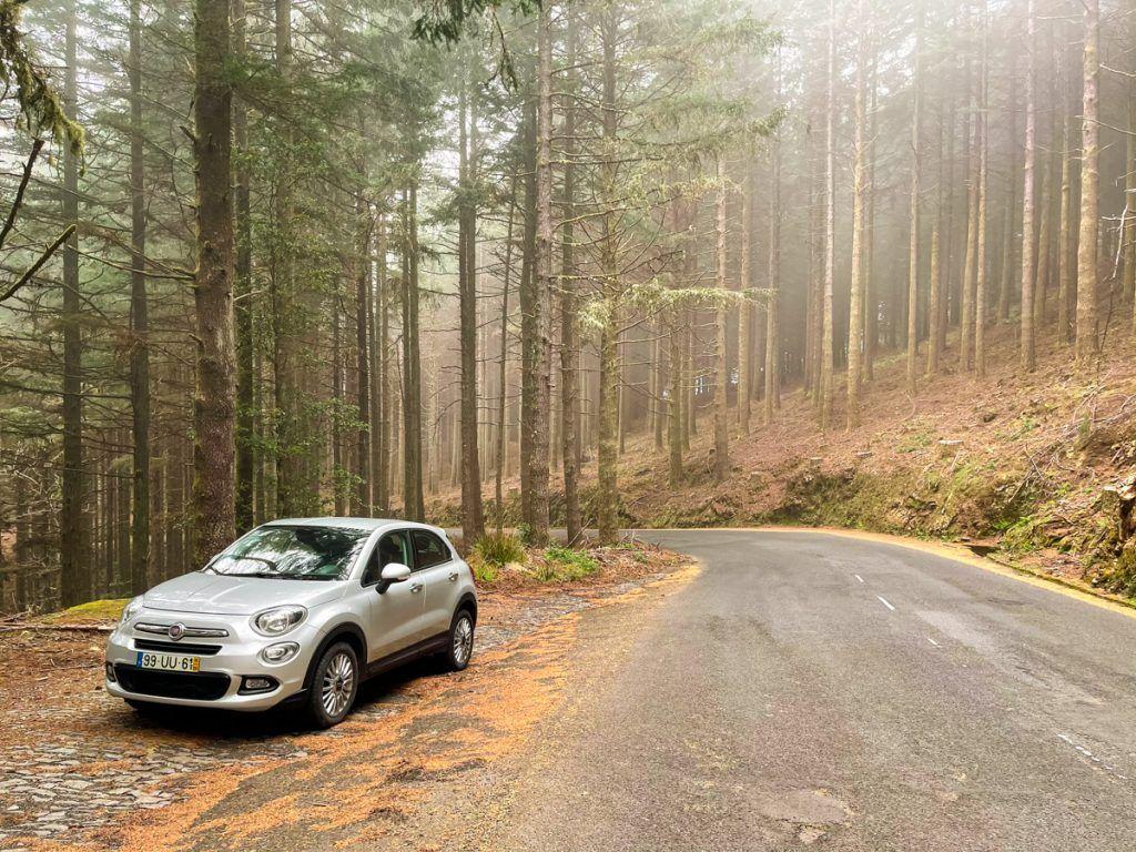 Las 12 mejores rutas en coche por Portugal