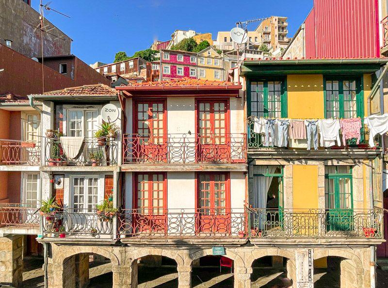 Imprescindibles en Portugal: Oporto