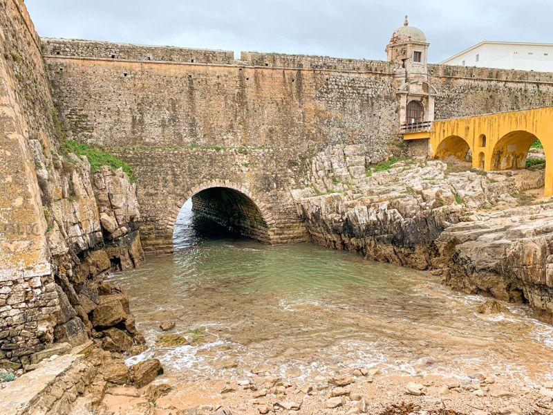 Imprescindibles en Portugal: Peniche