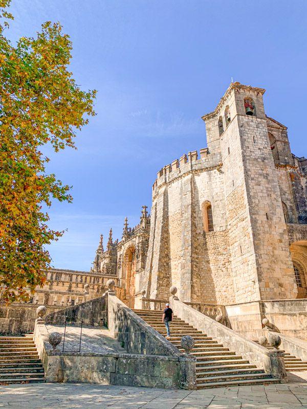 Imprescindibles en Portugal: Tomar