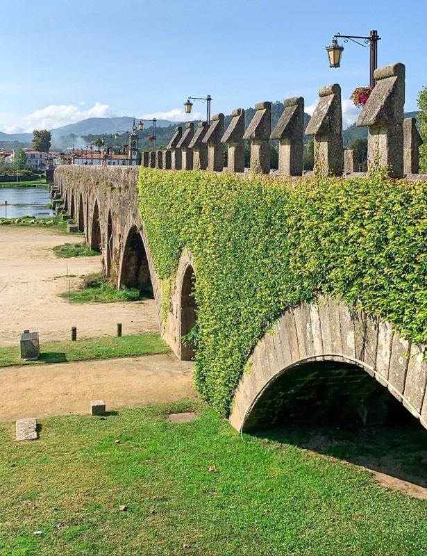 Los 10 pueblos más bonitos de Portugal: Ponte de Lima