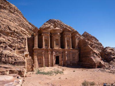 5 lugares imprescindibles en Jordania que tienes que visitar sí o sí