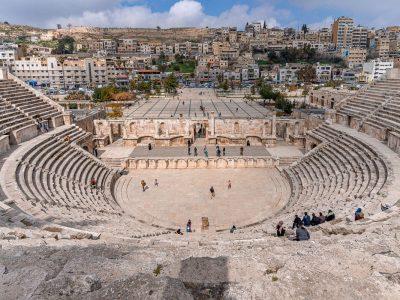 ¿Cuánto cuesta un viaje a Jordania? Presupuesto para una semana
