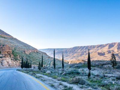 Carretera del Rey en Jordania [QUÉ VER + MAPA + VÍDEO]