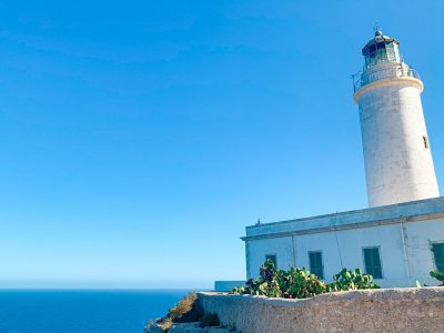 5 lugares imprescindibles en Formentera que no te puedes perder por nada del mundo