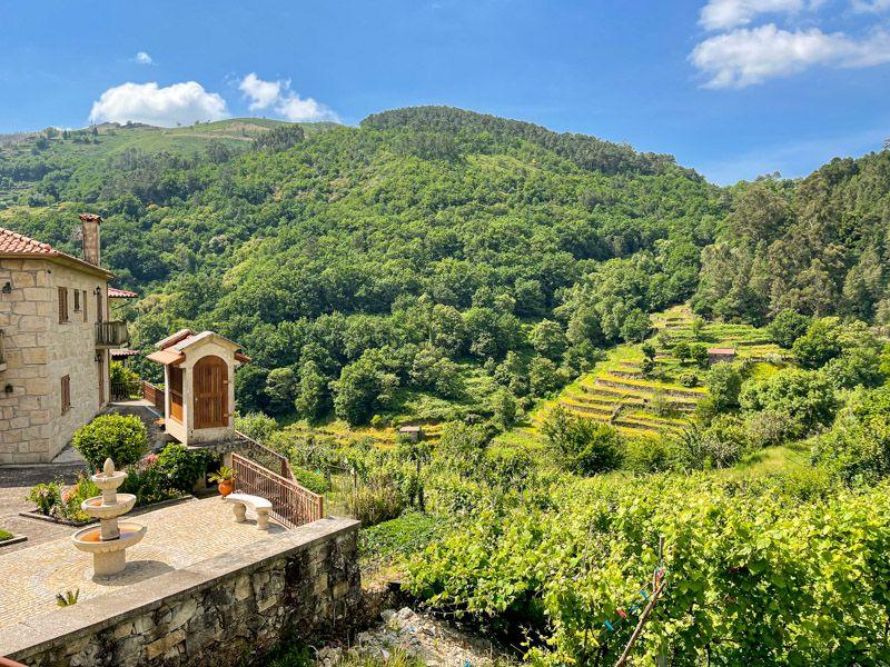 Los 10 pueblos más bonitos de Portugal: Sistelo