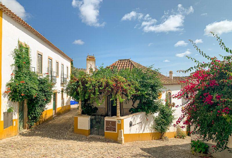 Los 10 pueblos más bonitos de Portugal