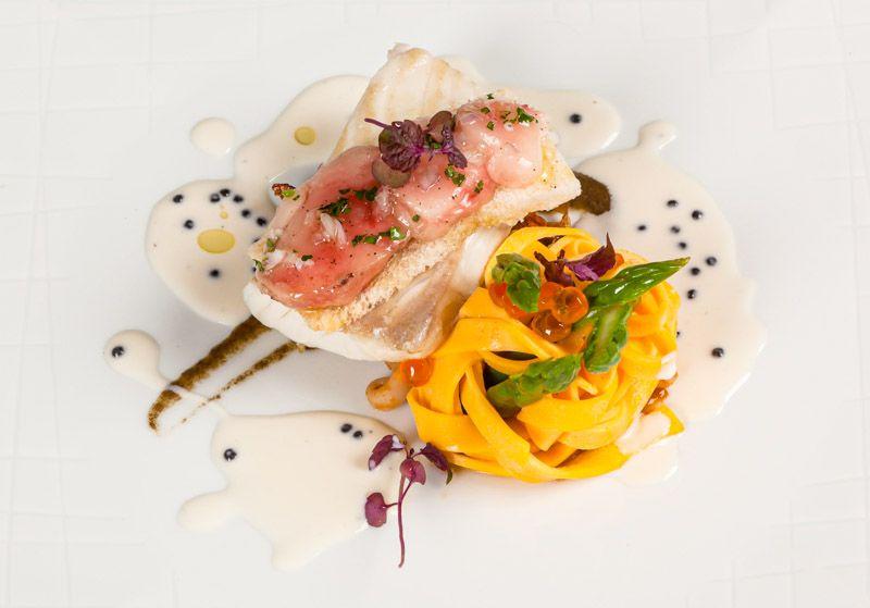 Restaurantes con estrella Michelin en Oporto: The Yeatman