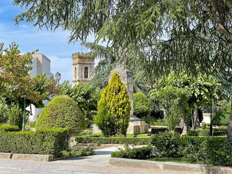 Ruta por las Aldeas Históricas de Portugal: Almeida