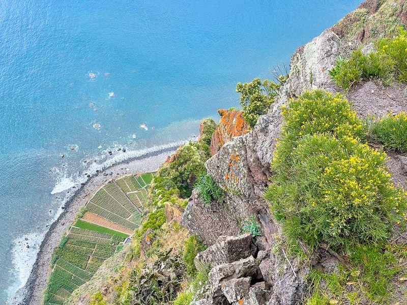 Qué ver en Madeira: Cabo Girao