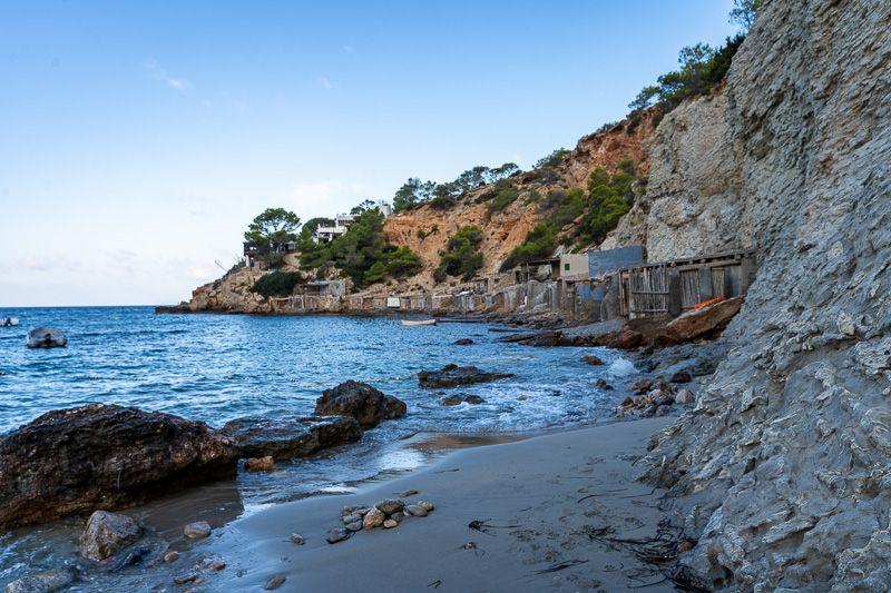 15 consejos para viajar a Ibiza: visita todas las calas que puedas