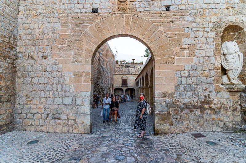 Qué ver en Ibiza ciudad: Dalt Vila
