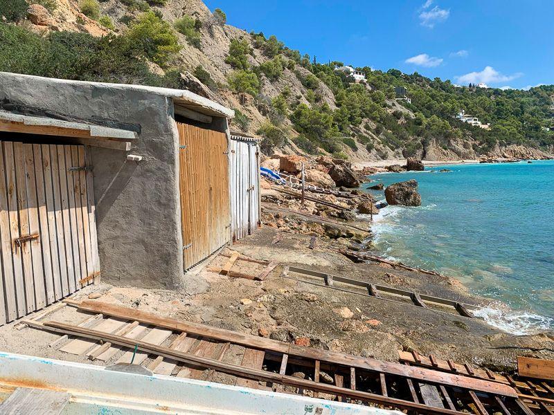 Los 5 pueblos más bonitos de Ibiza: Es Cubells