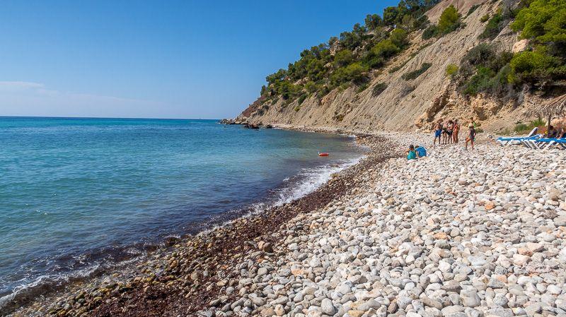 15 consejos para viajar a Ibiza: vas a necesitar escarpines