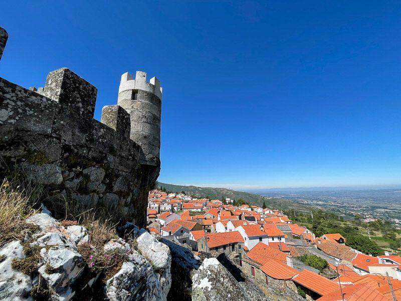 Ruta por las Aldeas Históricas de Portugal: Folgosinho