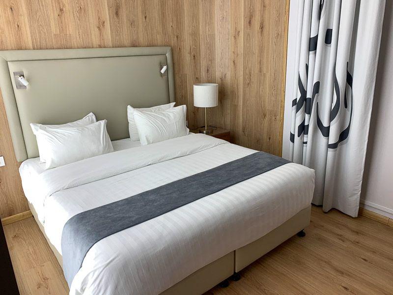 Dónde dormir en Ammán: La Locanda Boutique