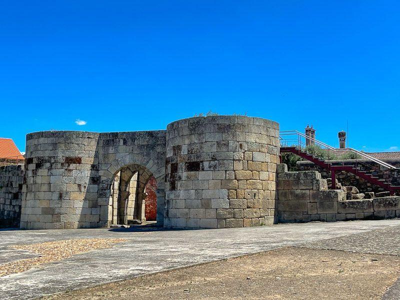 Ruta por las Aldeas Históricas de Portugal: Idanha-a-Velha
