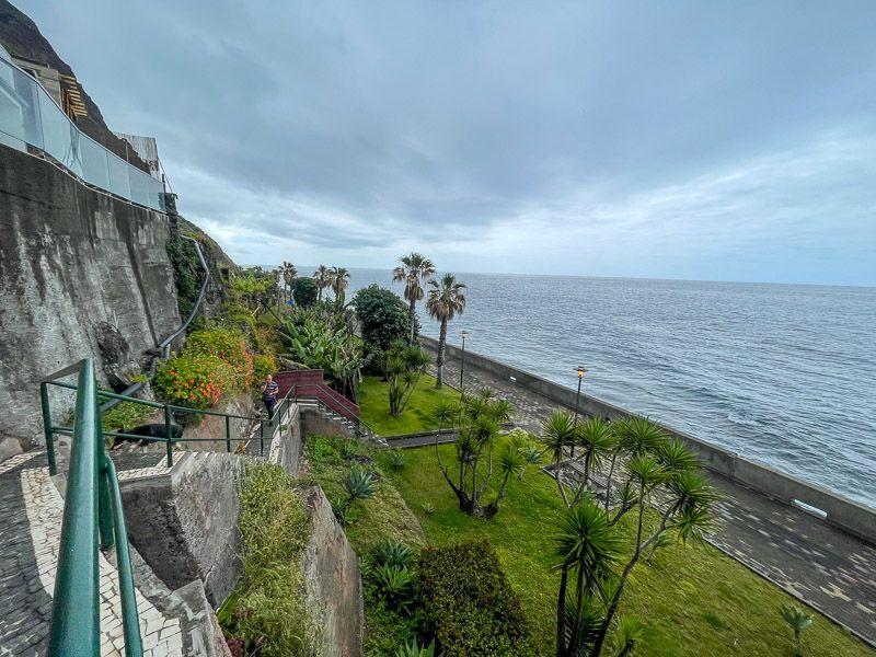 Qué ver en Madeira: Jardim do Mar
