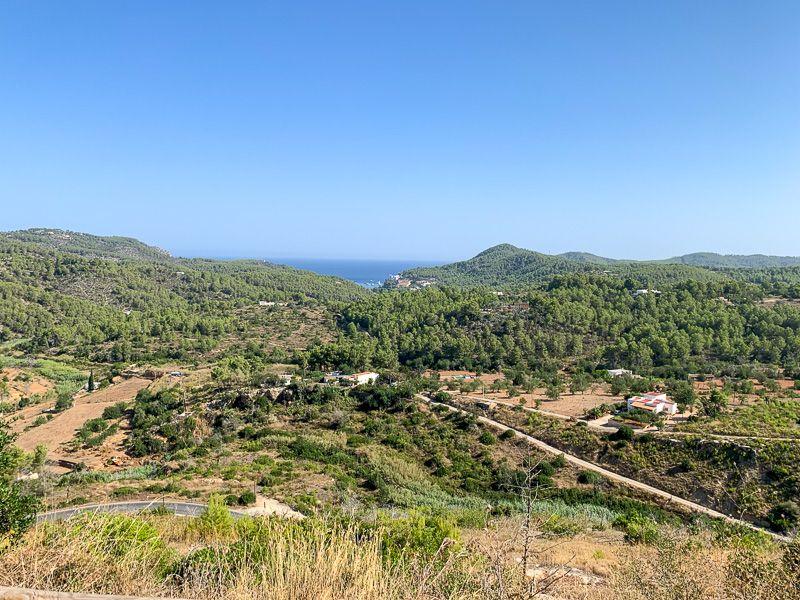 Los 5 pueblos más bonitos de Ibiza: Sant Miquel de Balansat