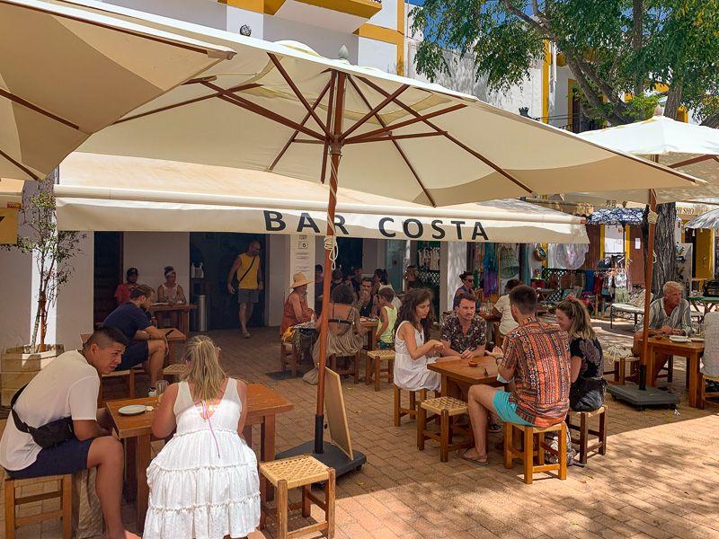 Los 5 pueblos más bonitos de Ibiza: Santa Gertrudis