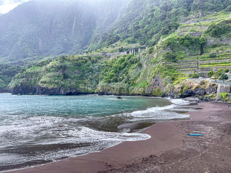 Qué ver en Madeira: Seixal