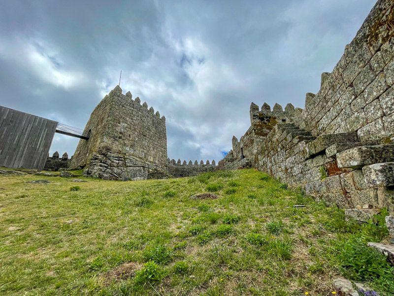 Ruta por las Aldeas Históricas de Portugal: Trancoso