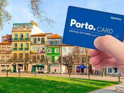 Porto Card, ¿qué incluye? ¿merece realmente la pena?