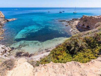 Las 5 mejores playas y calas de Formentera [MAPA + CONSEJOS]