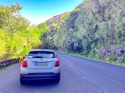 Alquilar un coche en Madeira: TODO lo que tienes que saber