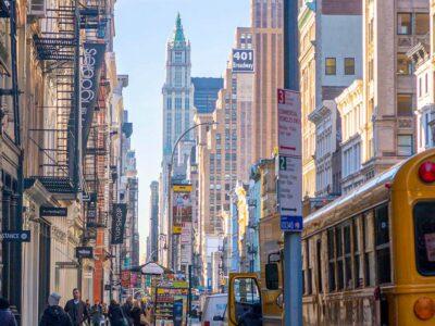 Los 5 mejores FREE tours por Nueva York gratis y en español